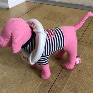 Limited Edition S.S. PINK Victoria's Secret Dog